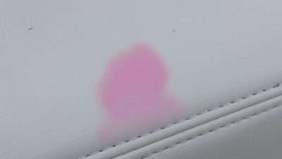 Pink Mold
