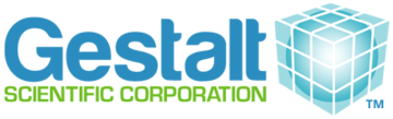 Gestalt Scientific's Pink-Away Logo