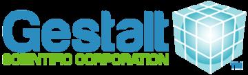 Gestalt Scientific's Pink-Away Logo